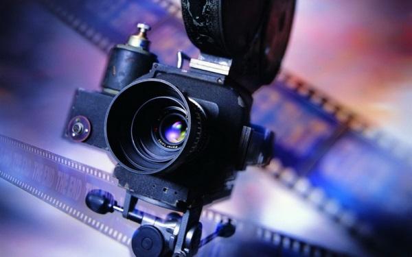 Съёмки телепередач в нашей студии